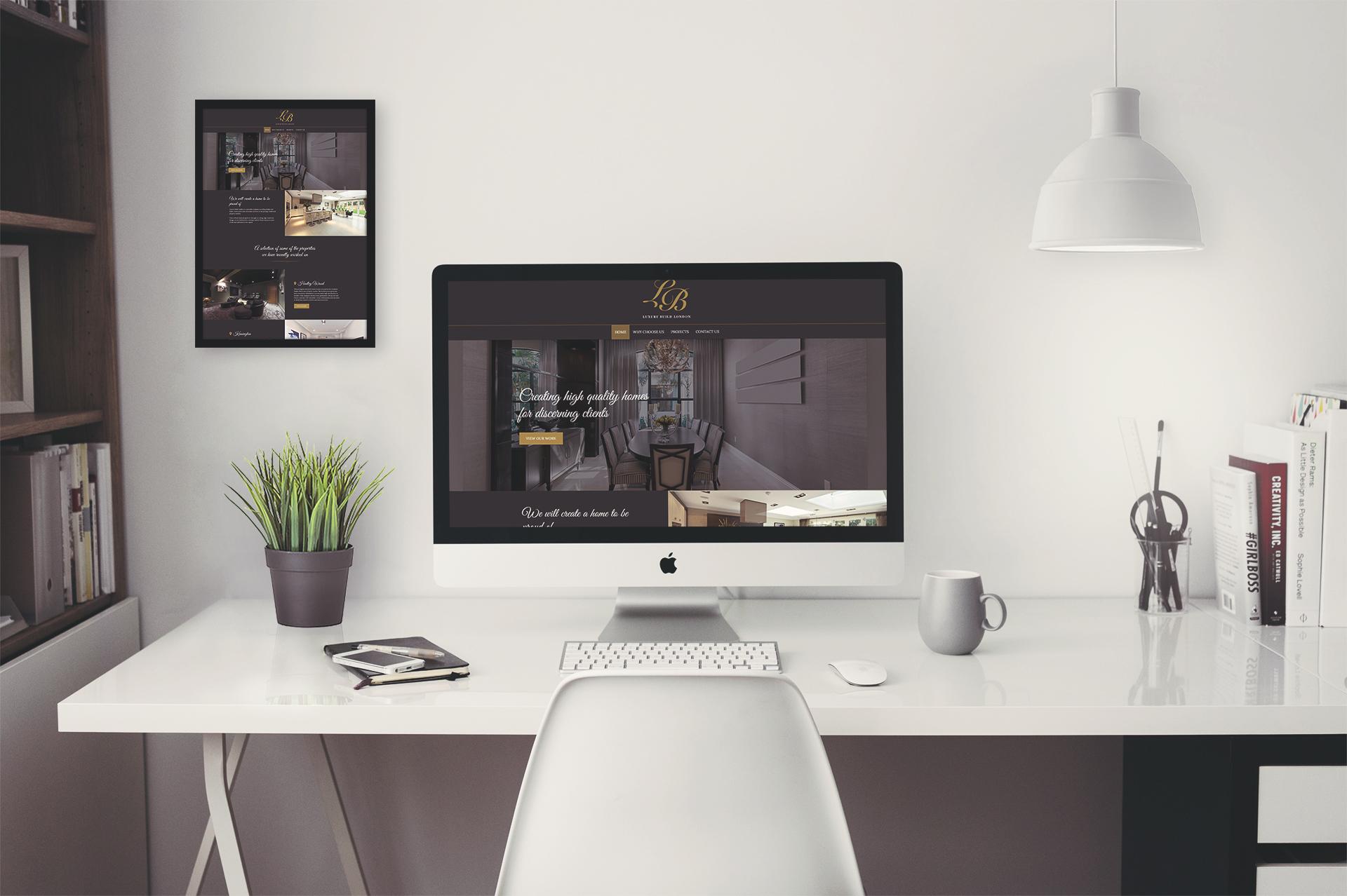 marketing to china - luxury build london desktop