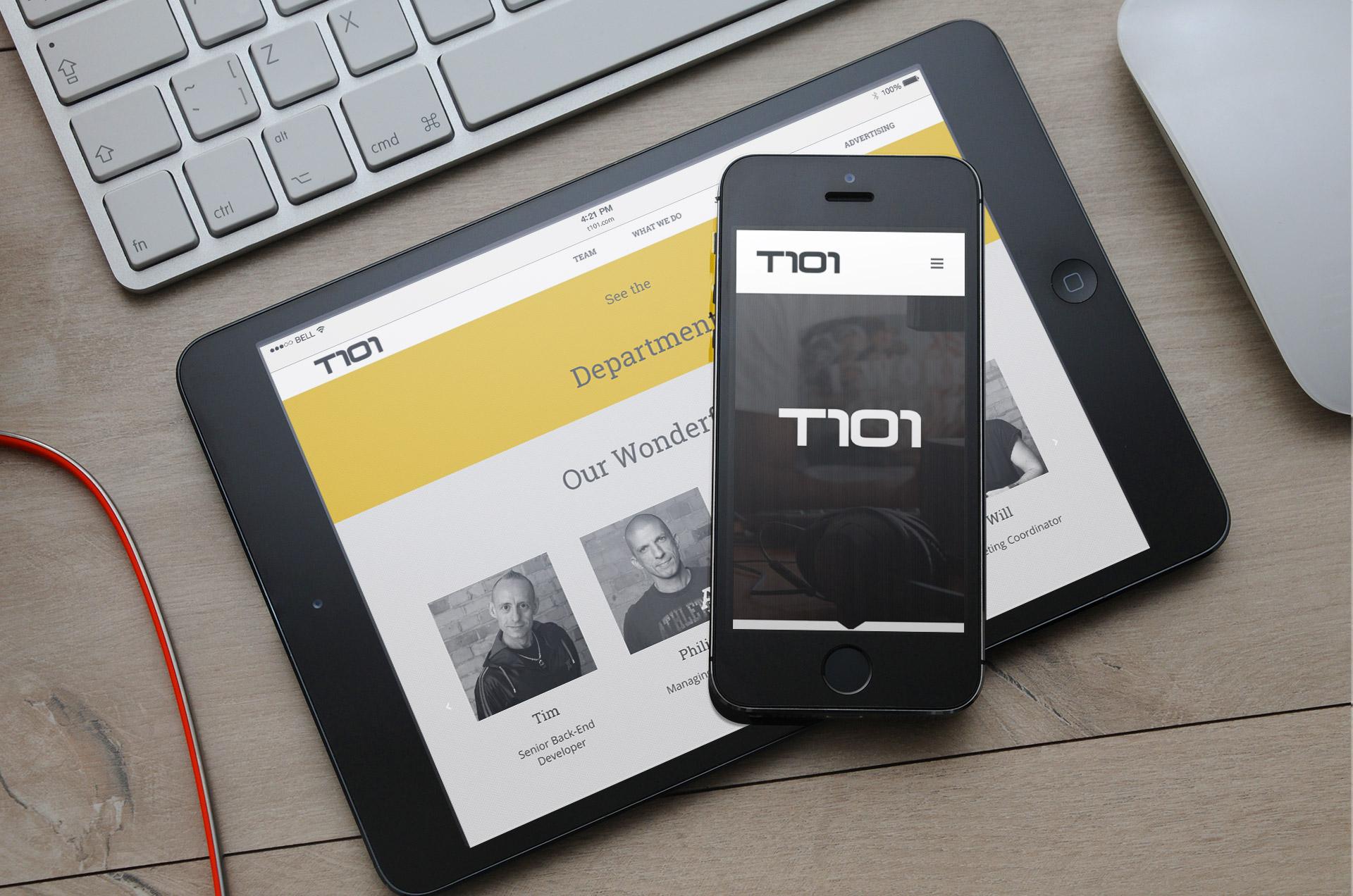 marketing to china - t101 mobile ipad