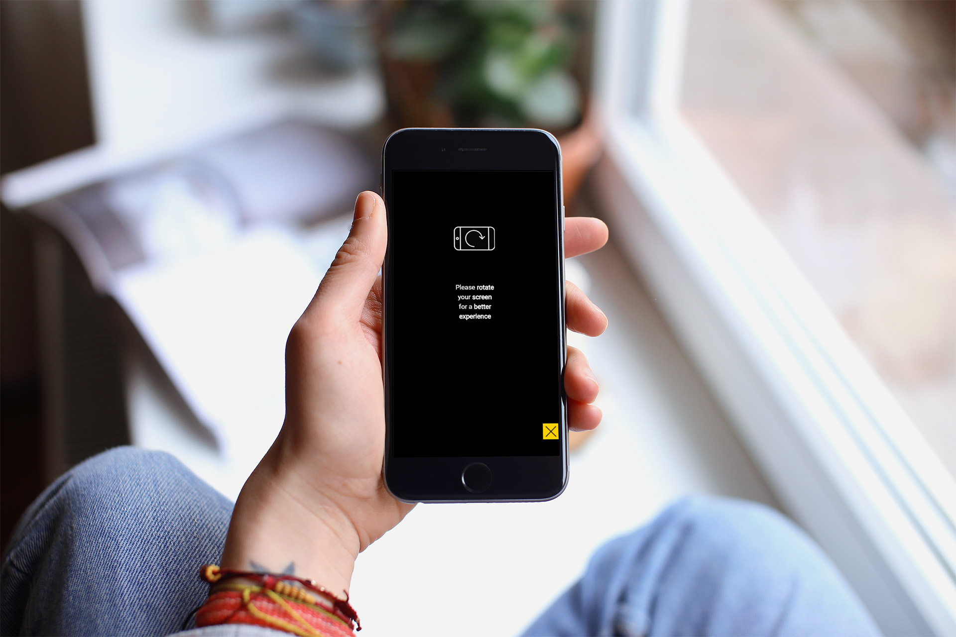 marketing to china - rabcat mobile rotate