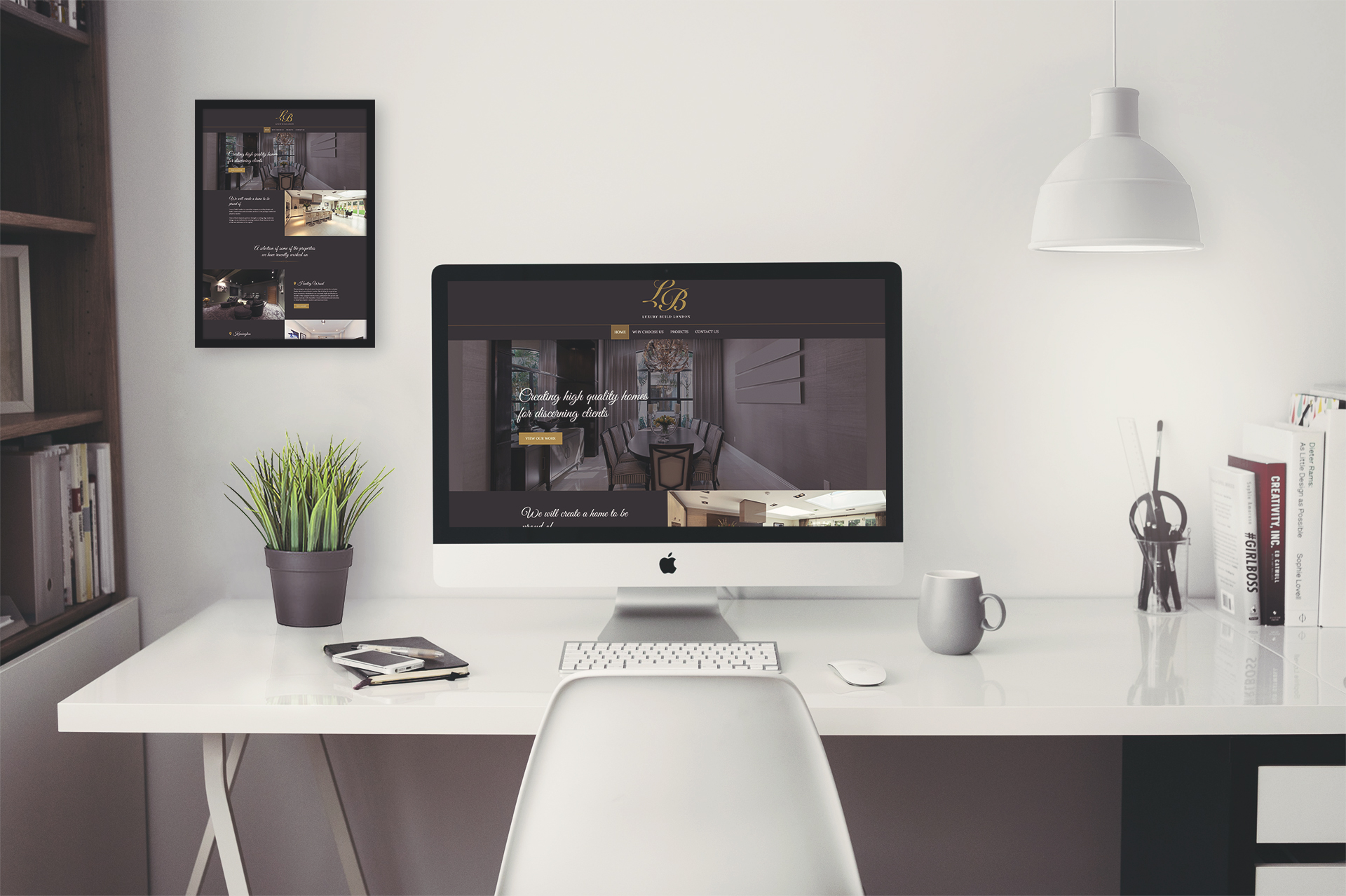 marketing to china - luxury build london desktop